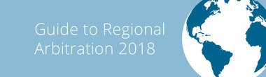 Guide to regional arbitration 2018 380x111