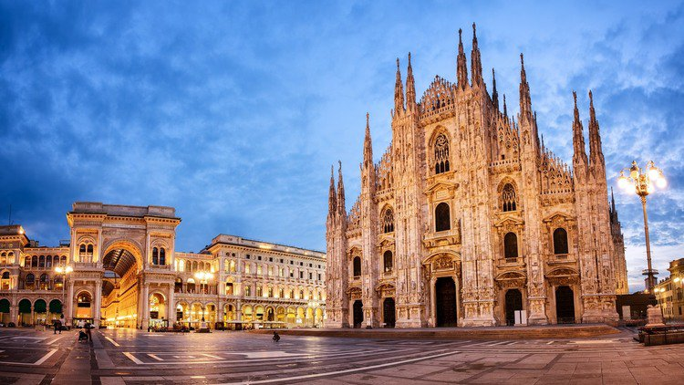 ABI International, Milan: Is the US diverging from the rest of the world?
