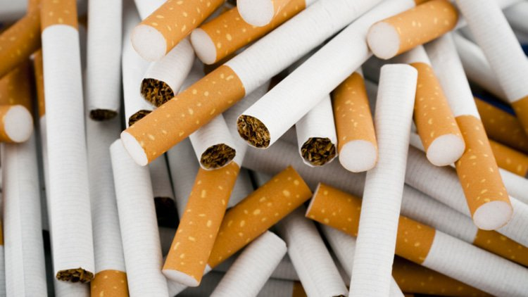 Canada's largest tobacco vender files Chapter 15 in New York