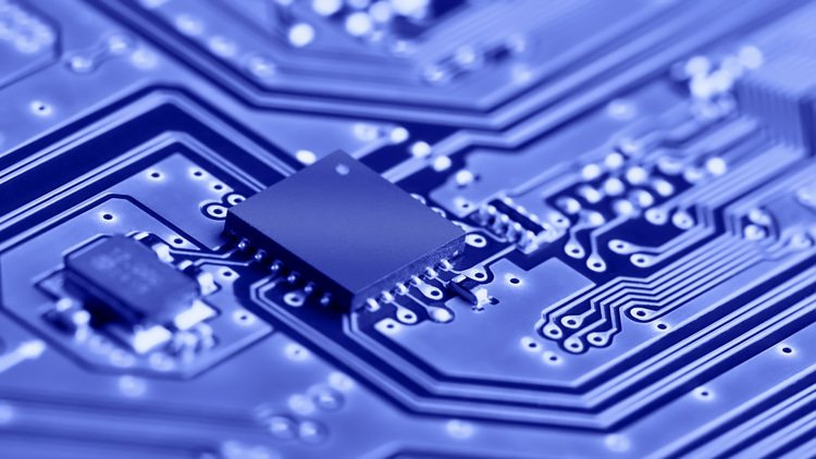 Semiconductor deal held up in China