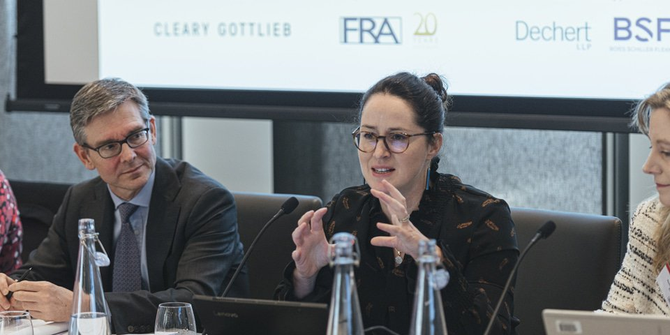 FCA official: Data AI not a panacea in investigations