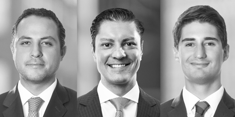 White & Case promotes three in Mexico