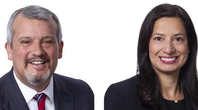 Norton Rose hires LatAm partners from Blank Rome