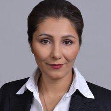 Shaghayegh Smousavi
