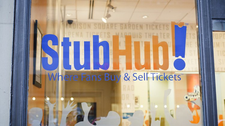 Viagogo/StubHub looks to restructure ticketing markets
