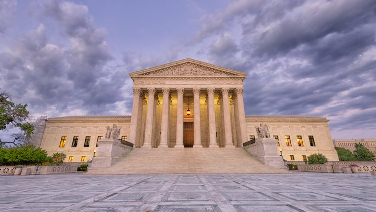 "US Supreme Court says bankruptcy stay orders are ""immediately appealable"""