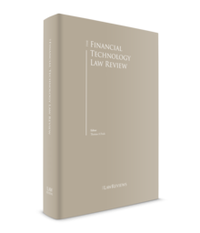The financial technology law review 3d roi 1 220x256