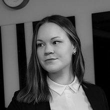 Sara Heikfolk