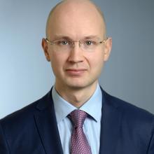 Evgeny Yuriev