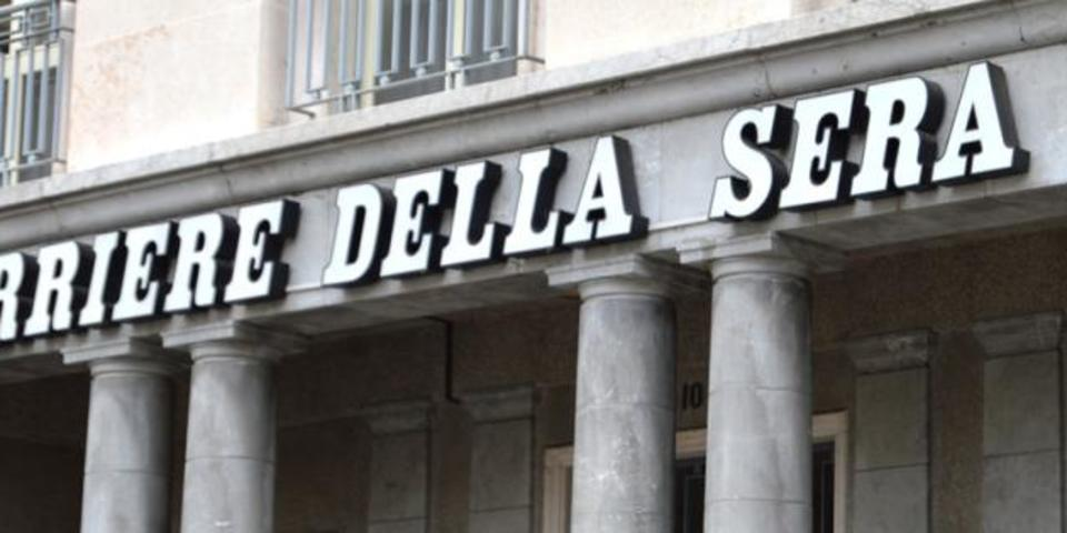 Dispute over newspaper headquarters to play out in Milan