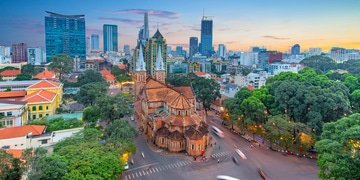 Dutch national wins moral damages against Vietnam