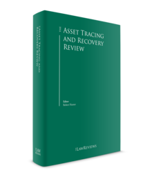 Mexico - The Asset Tracing and Recovery Review - Edition 6 - TLR