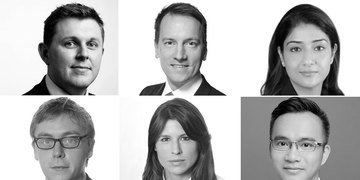 Linklaters promotes six