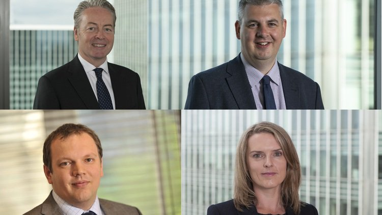 BTG Advisory gains four new partners in London