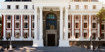 Controversial new antitrust law enacted in South Africa