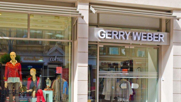 German fashion retailer Gerry Weber agrees rescue sale