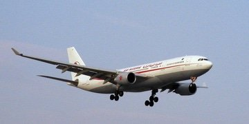 Algerian airline award survives Swiss challenge