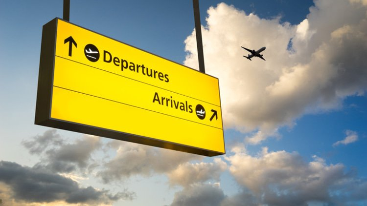 CMA clamps down on parking clauses at Heathrow