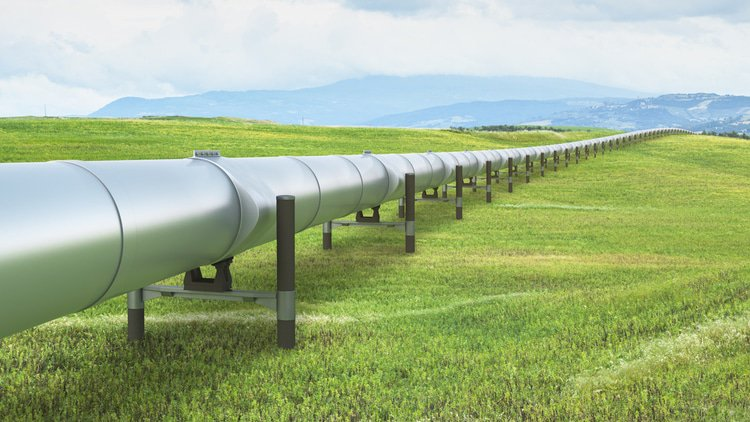 EU fine in pipeline for Bulgarian gas incumbent