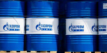 Lithuania can't revive billion-euro claim against Gazprom