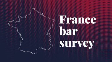 France's investigations bar