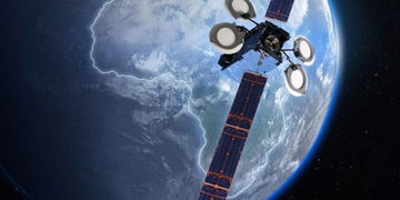 HKIAC hears battle over Chinese-backed satellite venture