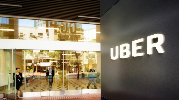 Uber challenges Singapore fine