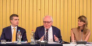 Informal complaints keep cartel cases coming, says Belgian antitrust head
