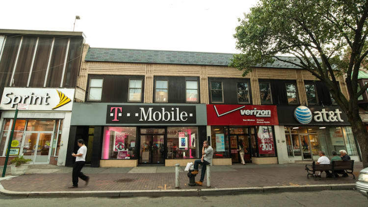 Uphill battle for T-Mobile/Sprint appeal, experts say