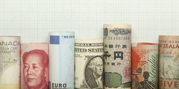 EU hits banks with €1 billion forex fine