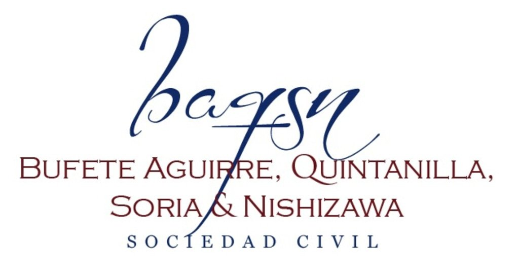 Bufete Aguirre, Quintanilla, Soria & Nishizawa Sociedad Civil