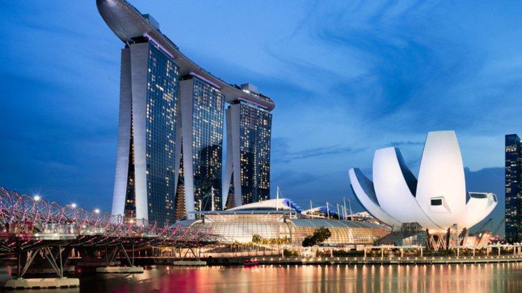 Online travel platform obtains Singapore's first super priority order