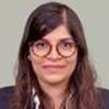Arunima Chatterjee