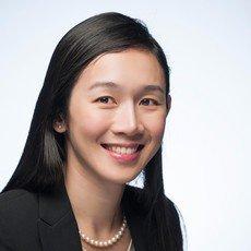Margaret Joan  Ling