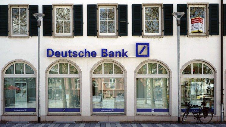 Deutsche announces ECB-backed bad bank restructuring plan