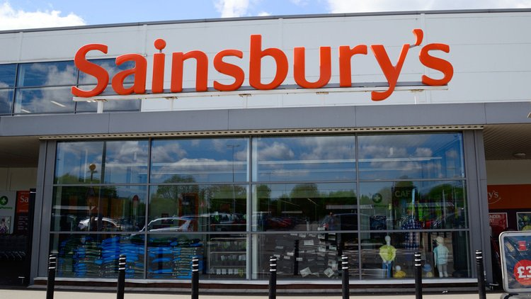 UK takes Sainsbury's/Asda tie-up to Phase II