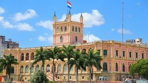 Paraguay's first PPP gets US$658 million financing