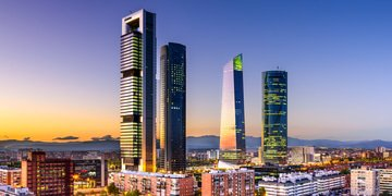 Spain Worked Out: Spain's reforms wish list