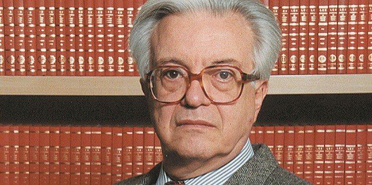 Sérgio Paula Souza Caiuby: 1 March 1935 – 15 June 2019