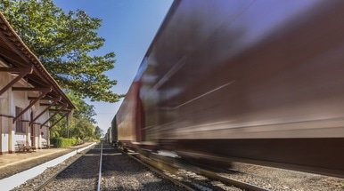 Sacyr-led railway project obtains largest ever PPP financing in Uruguay