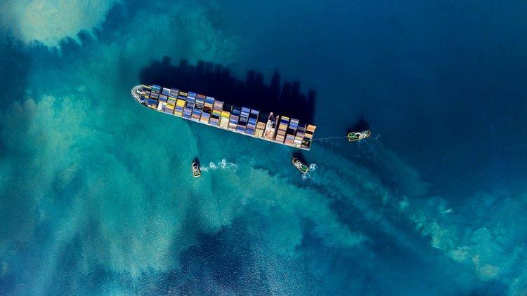 Guyana fines shipping terminal cartel