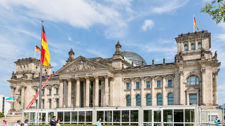 Germany publishes draft amendment to its competition law