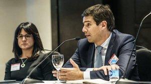 Argentine politics could change anti-graft investigations, hear delegates
