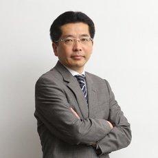 Yasufumi Shiroyama