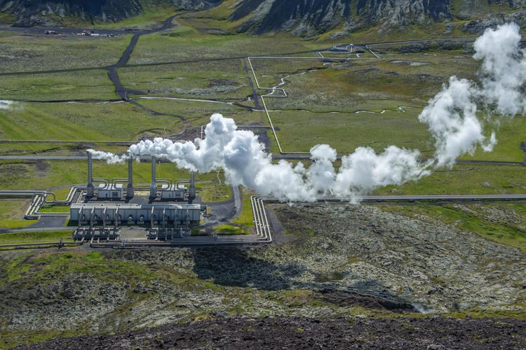 OPIC finances Honduran geothermal plant