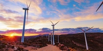 Aluminium maker obtains loan for wind farm in Argentina