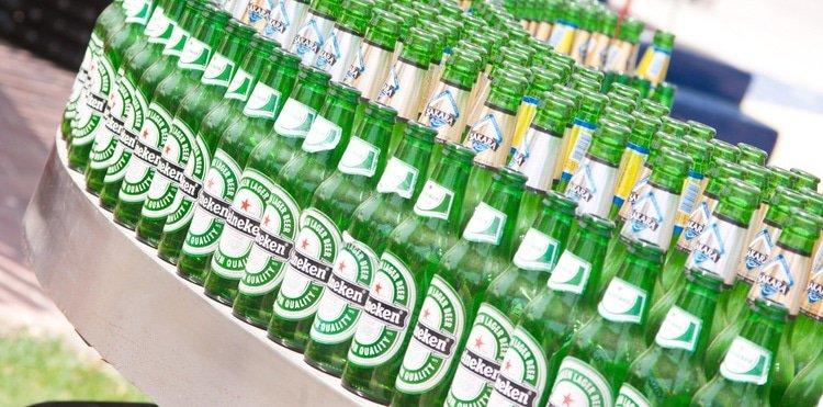 Two firms behind Heineken's Ecuador entry