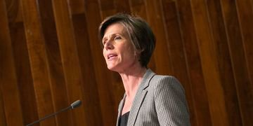 "Sally Yates: DOJ's changed approach to civil cases ""hasn't gotten a lot of attention"""