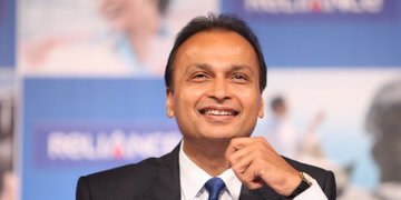 Reliance Communications guilty of contempt after defaulting on Ericsson payment