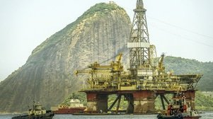 Brazil oil auction breaks records but frustrates expectations
